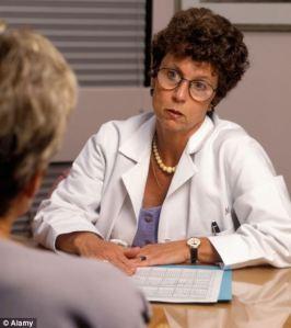 sympathetic doctor