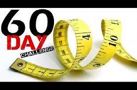 60 day challenge